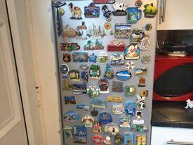 Around 70 magnets