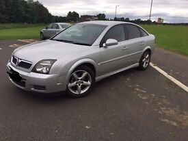 For sale very good condition 1 year mot