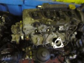 Engine for Astra 1.7 disel tdi eng code z17