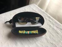 Maui Jim Banyans H412-10 Sunglasses