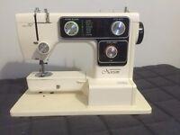 Novum 3000 Sewing Machine made by Janome