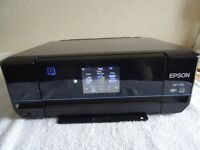 Epson Expression Premium 710 Series All-In-One Printer