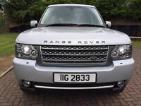 Land Rover Range Rover 4.4 HSE V8 Petrol 1 Owner Full service History MOT