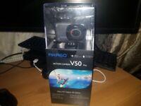 Akaso V50 Pro Action Camera *Brand New In Box* GoPro Alternative