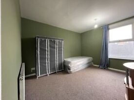 Double Rooms in Hyson Green Nottingham DSS and Benefits Accepted