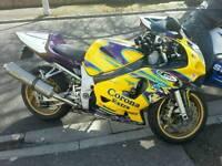 Gsxr 600 Corona