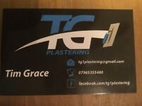Plasterer, all aspects exterior and interior, 14 years experience, competitive price