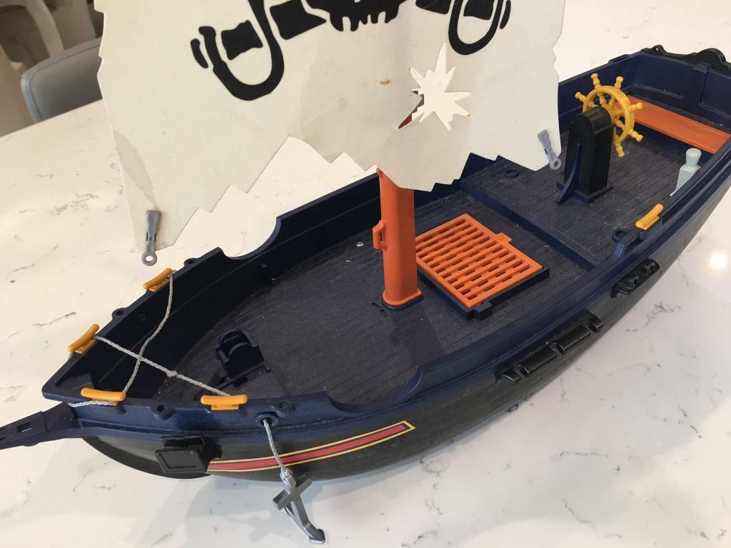 Playmobil Pirate Ship | in Marchwood, Hampshire | Gumtree