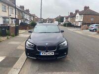 BMW, 5 SERIES, Hatchback, 2012, Semi-Auto, 2993 (cc), 5 doors