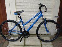 Ladies/Girls Apollo XC 26 Mountain Bike
