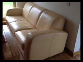 Ex Anderson and England large Sofa.