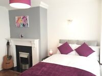 >> Wow << 5* Luxury Spacious Double Bedroom to Let in Manchester (M43)