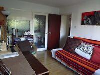 One bedroom Bishopston flat off Berkeley Road, off street resident/ visitor parking.