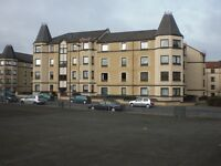 Polwarth -Lovely 2 bedroom flat in West Bryson Road (in factored residential development) £900 pcm