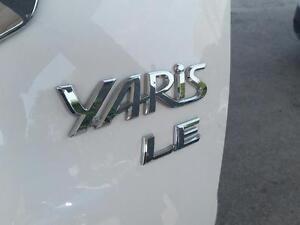 2014 Toyota Yaris LE 5-Door AT Cambridge Kitchener Area image 12