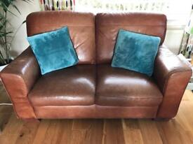 2 Seater Sofa - Free to collect