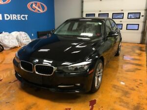 2014 BMW 320i xDrive SPORT LINE WITH M PACK! POWER SUNROOF/ D...