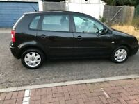 2004 Volkswagen Polo 1.2 Twist 5dr Manual @07445775115