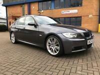 Mint Condition BMW 3 Series 320d M-Sport Full Service History