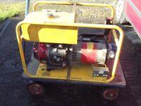 6 KVA Petrol Generator