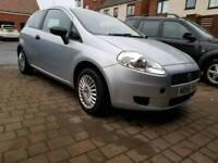 Fiat punto 1.2 Grande 2006