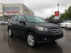 2014 Honda CR-V EX | SUNROOF | REAR CAM | CLEAN CARPROOF |