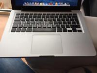 Macbook Pro 13'' 2.53 GHz Core 2 Duo 4GB Ram 320 GB HD
