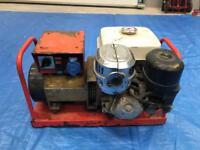 4 kva Honda generator