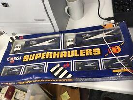 Corgi Superhaulers 3167