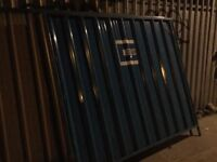 FREE 6ft fence panels 6 in total E1 0DZ