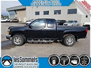 2010 GMC CANYON 4WD EXTENDED CAB V6**4X4**SLE