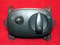 Ford Transit Dash Headlight Switch & Headlight Adjuster Genuine mk6 2000-2006 OE YC1T-13A024-DB