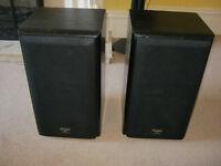 Technics SB-CS55 Speakers