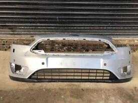 Ford Focus 2014 2015 2016 2017 front bumper for sale