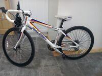 Raleigh childs Junior sprint road bike
