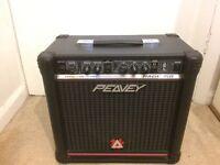 Peavey Rage 158 Transtube Guitar Amp