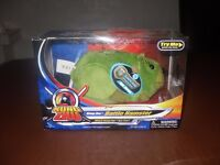 Kung Zhu Battle Hamsters Special Forces Sgt Serge Brand new in box.
