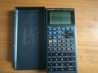 Sharp EL-9400 Scientific Calculator
