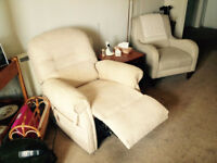 HSL Penrith Single Motor Riser Recliner Chair
