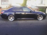 Bmw 530d for sale or swap geniune msport