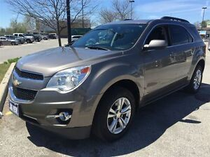2011 Chevrolet Equinox 2LT | reverse cam | leather