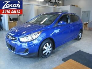 2014 Hyundai Accent GL Heated Seats, Bluetooth/2 sets of tires