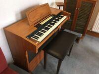 Viscount CL1 Organ