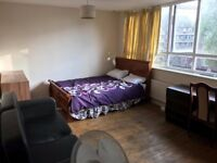 Nice Double Room And A Single In Central London Beckway Street , London, SE17 SPEEDY1796