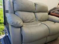 2 and 1 sofa