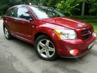 DODGE CALIBER 2.0 CRD SXT SPORT*2006*PRIVATE REG*SUPERB CONDN*#SUV#JEEP#LANDROVER
