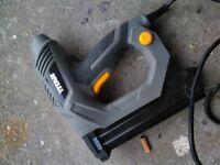 Titan Corded Nailer 240V
