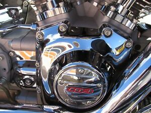 2006 harley-davidson FLHTCUSE4 CVO Ultra Classic Electra Glide   London Ontario image 10
