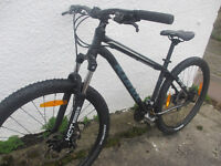 Kona Lanai 2017 Hardtail Mountainbike, adult Medium, Brand new