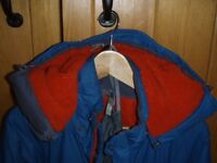 Montane Extreme Smock Marroccan Blue